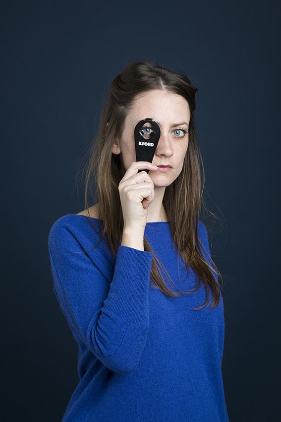 Rebecca Bowring La Camera