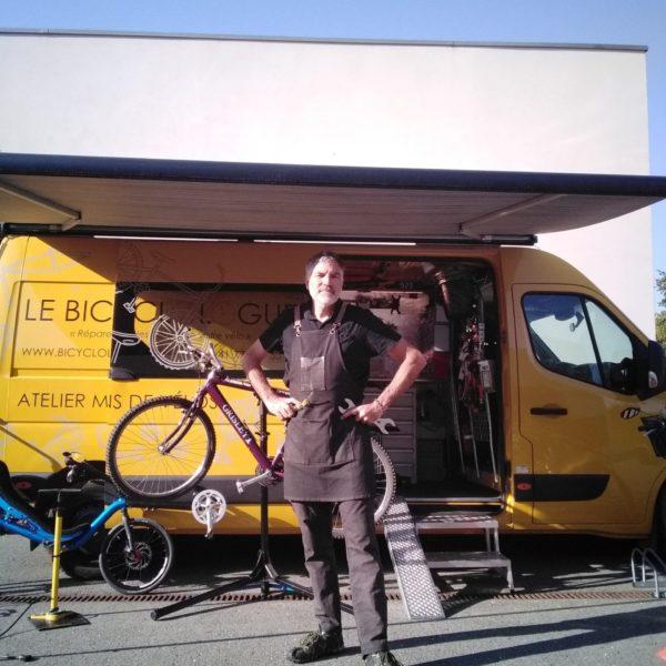 bicyclologue