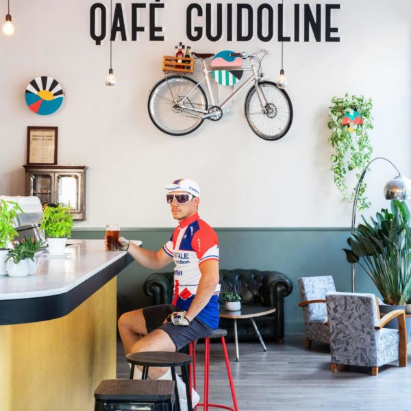 Qafé Guidoline
